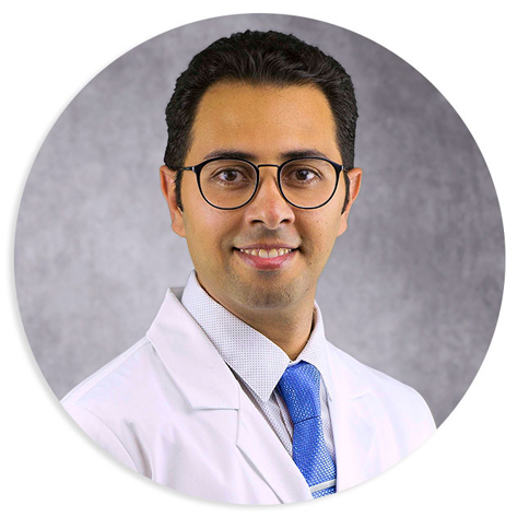 Dr. Andy Gabra