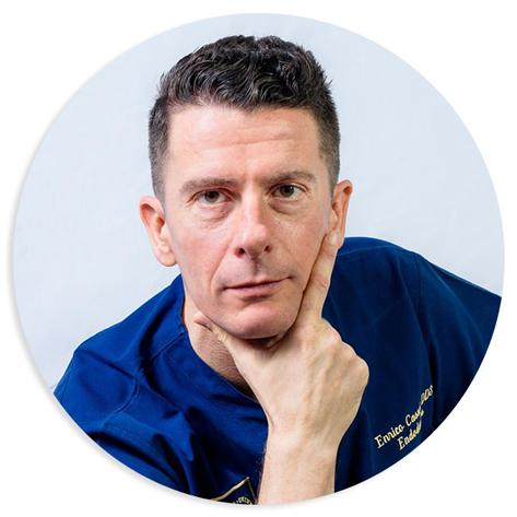 Dr. Enrico Cassai