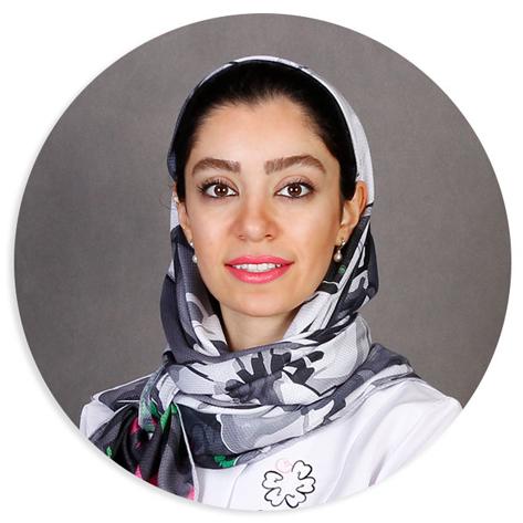 Dr. Ghazaleh Daryakenari