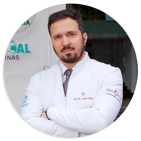 Dr. Júnio Silva