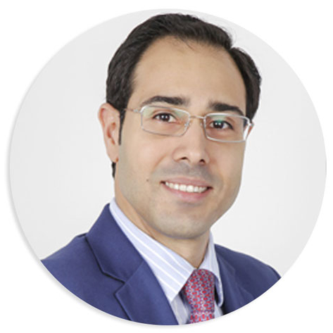 Dr. Nabil Fakih