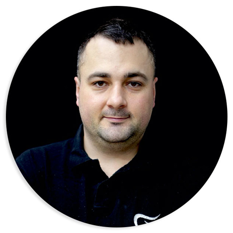 Dr. Yuriy Gundyak