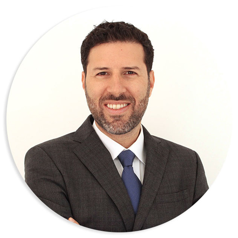 Dr. Daniel Simon